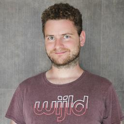 Linus Armakola - Patagona GmbH - Darmstadt