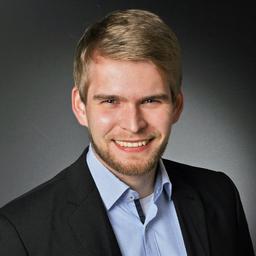 Pascal Klötzer - Casamundo GmbH - Hamburg