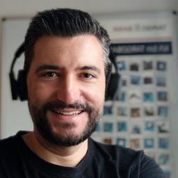 Alexandros Ioannou - TARGOBANK AG - Düsseldorf
