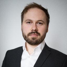 Johannes Schiel - SVA System Vertrieb Alexander GmbH - Köln