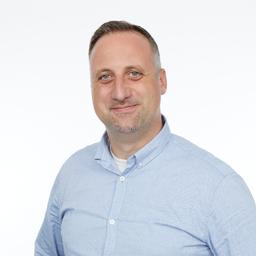 Tobias Jaeger - Stender AG - Schermbeck