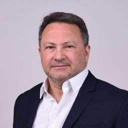 Moshe (Mosh) Halevy - Epsilon Consultants LTD - Zurich
