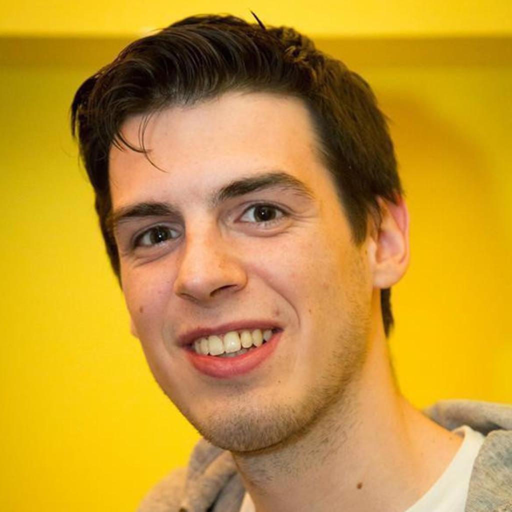 Roman Ferdigg's profile picture