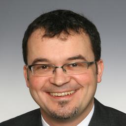 Prof. Dr. Michael Schmidt - Hochschule Offenburg - Offenburg