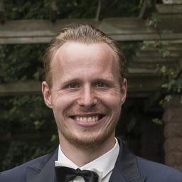 Sebastian Krebs - INDUCON - Leipzig
