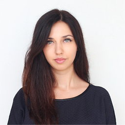 Katerina Dubnytska's profile picture