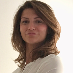 Lena Reifschneider - salesforce.com Germany GmbH - Frankfurt am Main