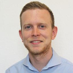 Daniel Beckmann - Acando GmbH - Frankfurt am Main