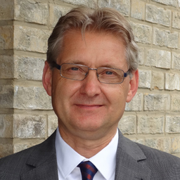 Andreas Klöpzig - targo Unternehmensberatung GmbH - Bremen