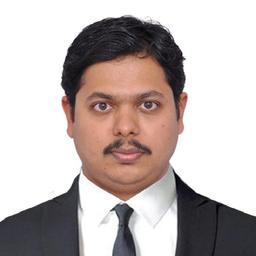 VINAYAK BHAT - VERTIV ( ehemals Emerson Network Power GmbH) - Pune