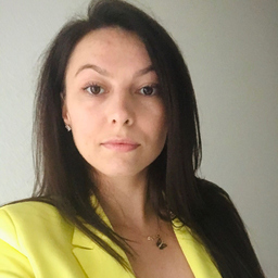 Andreea Banea's profile picture