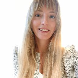 Corinna Harloff - Blue Summit Media GmbH - Hamburg