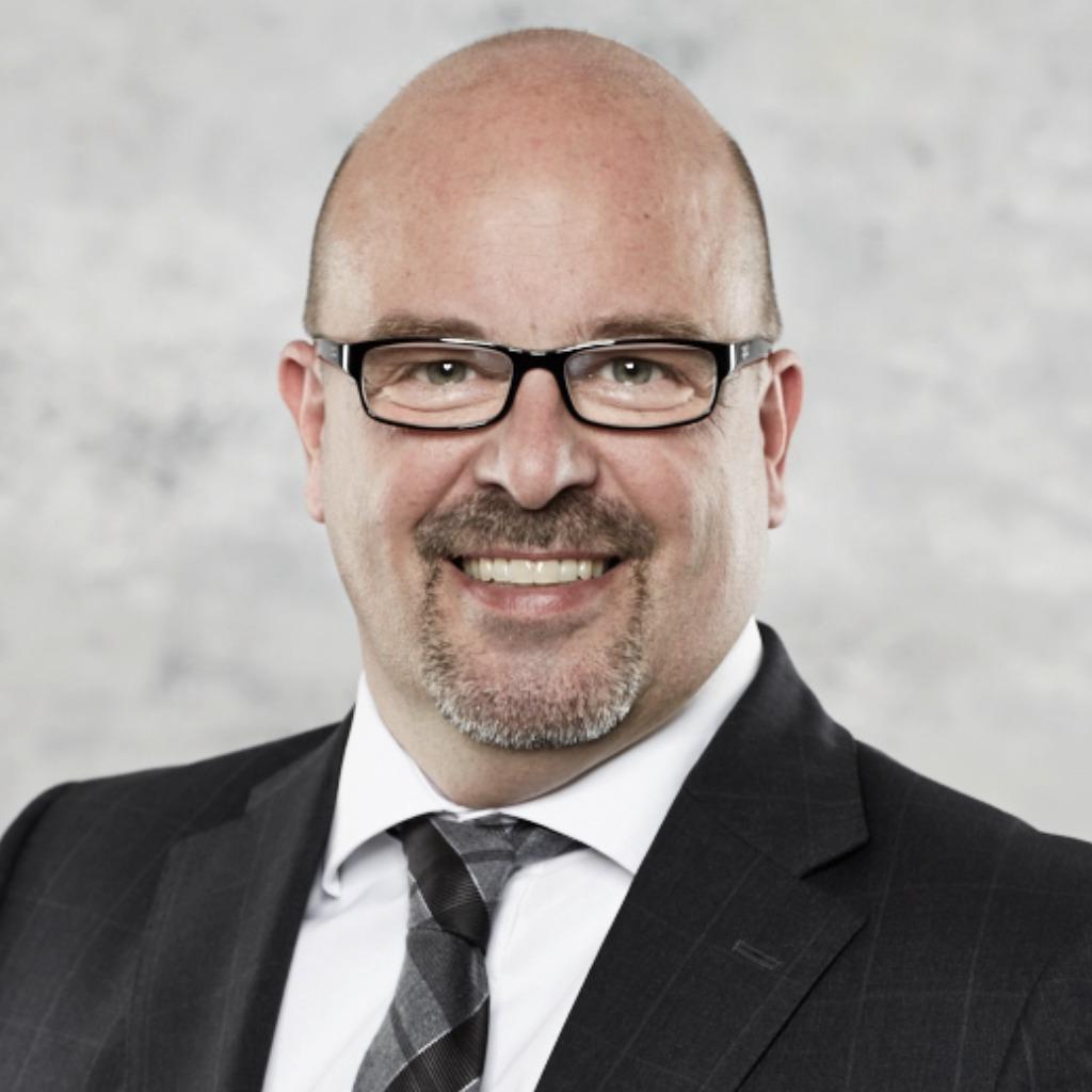 Thorsten Griesser's profile picture