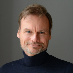 Heiko Gregor - HOFFMANN UND CAMPE X - Hamburg
