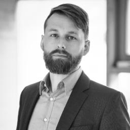 Dipl.-Ing. Alexander Meyer - hackabu GmbH - Wien