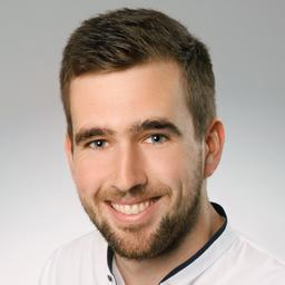 Matthias Parzefall's profile picture