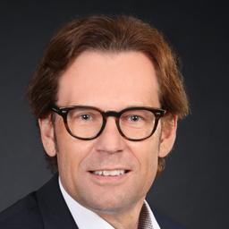 Mark Müller - IBM Deutschland GmbH - Düsseldorf