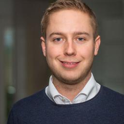 Tobias Hartmann - ThyssenKrupp Bilstein GmbH - Bochum