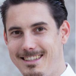 Kevin Dax - Salzburg Urstein Institut GmbH - Hallwang
