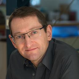 Frank Limbacher - limstyle Webdesign - München