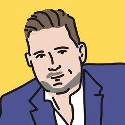 Jan C. Behmann's profile picture