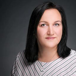 Inga Frosch - BNP Paribas Real Estate Property Management GmbH - Frankfurt
