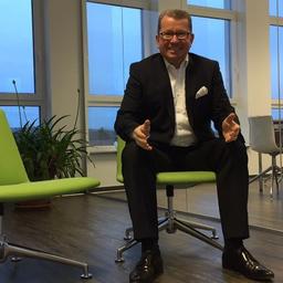 Christian Wiemann - BrokingX - Portal zur Ausschreibung von Gewerbe- und Industrieversicherungen - Troisdorf
