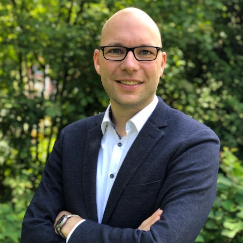 Stefan Badke's profile picture