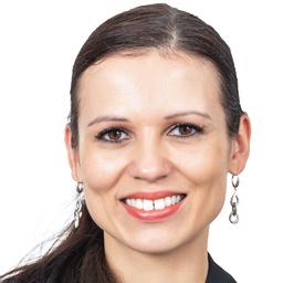 Stephanie Kröning
