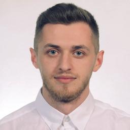 Argzon Haziraj's profile picture
