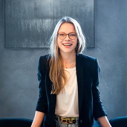 Stefanie Hiekmann - Presse, PR & Marketing - Osnabrück