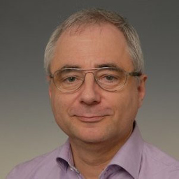 Dr. Martin Beckmann - Adviesbureau Beckmann B.V. - Eindhoven