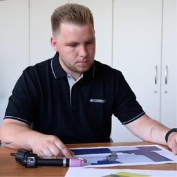 Matthias Brandhoff's profile picture