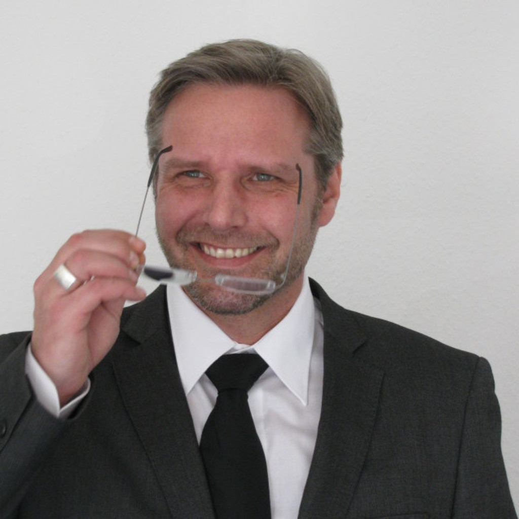 Andreas Koch's profile picture
