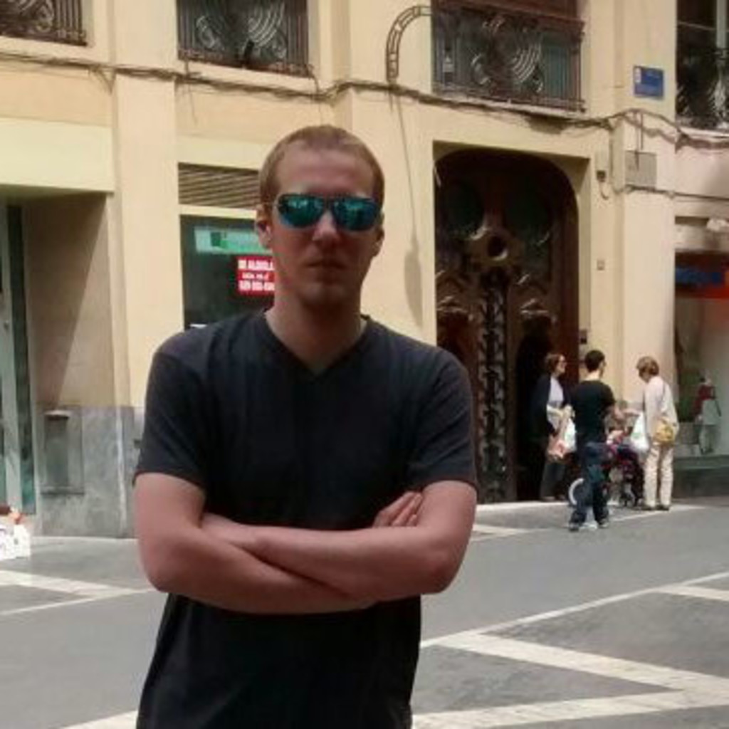 Jonathan Bergler's profile picture