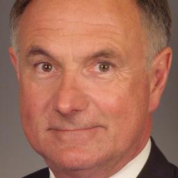 Jürgen Simon - IBM Deutschland GmbH - Ratingen