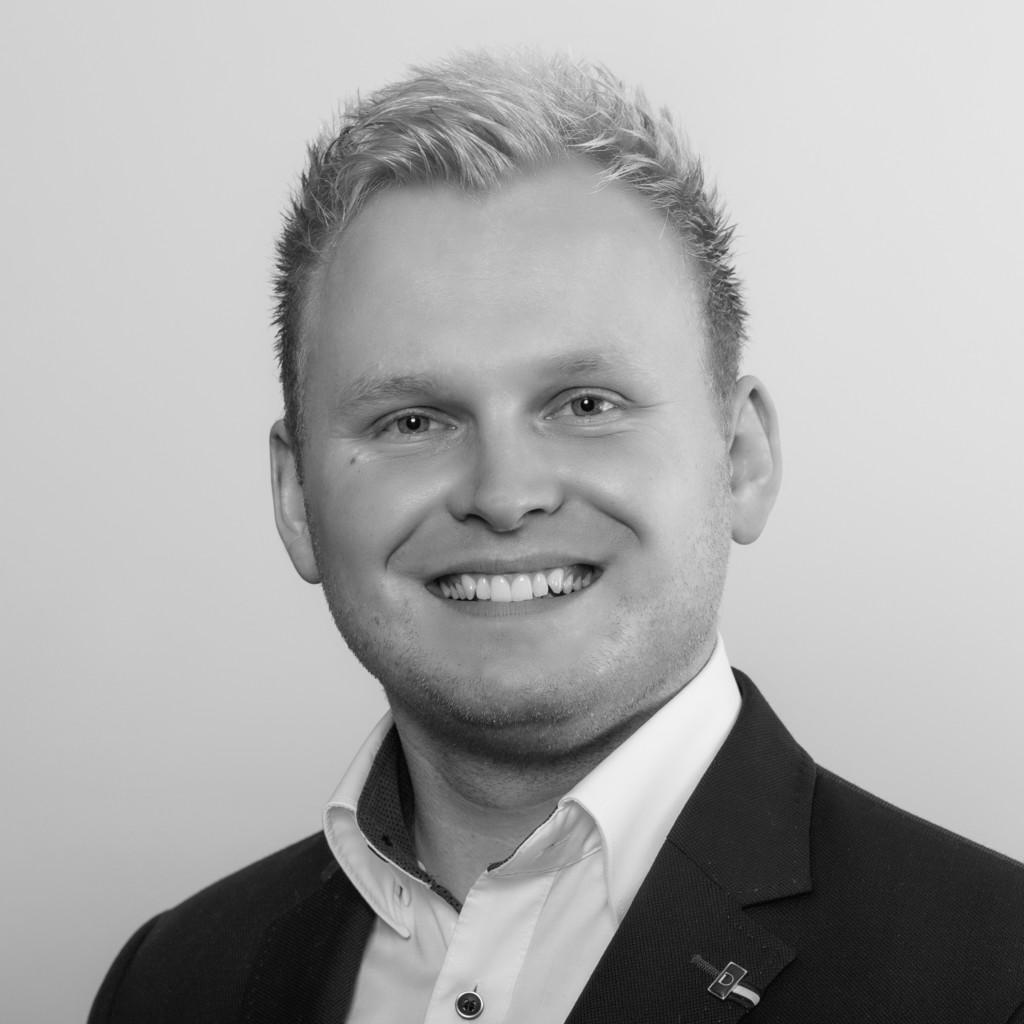 Christoph Kronabel's profile picture