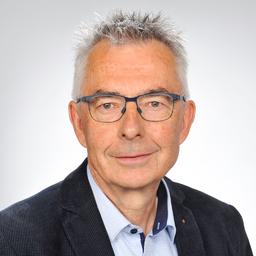 Prof. Dr. Ehrenfried Zschech - Fraunhofer Institut für Keramische Technologien und Systeme - Dresden