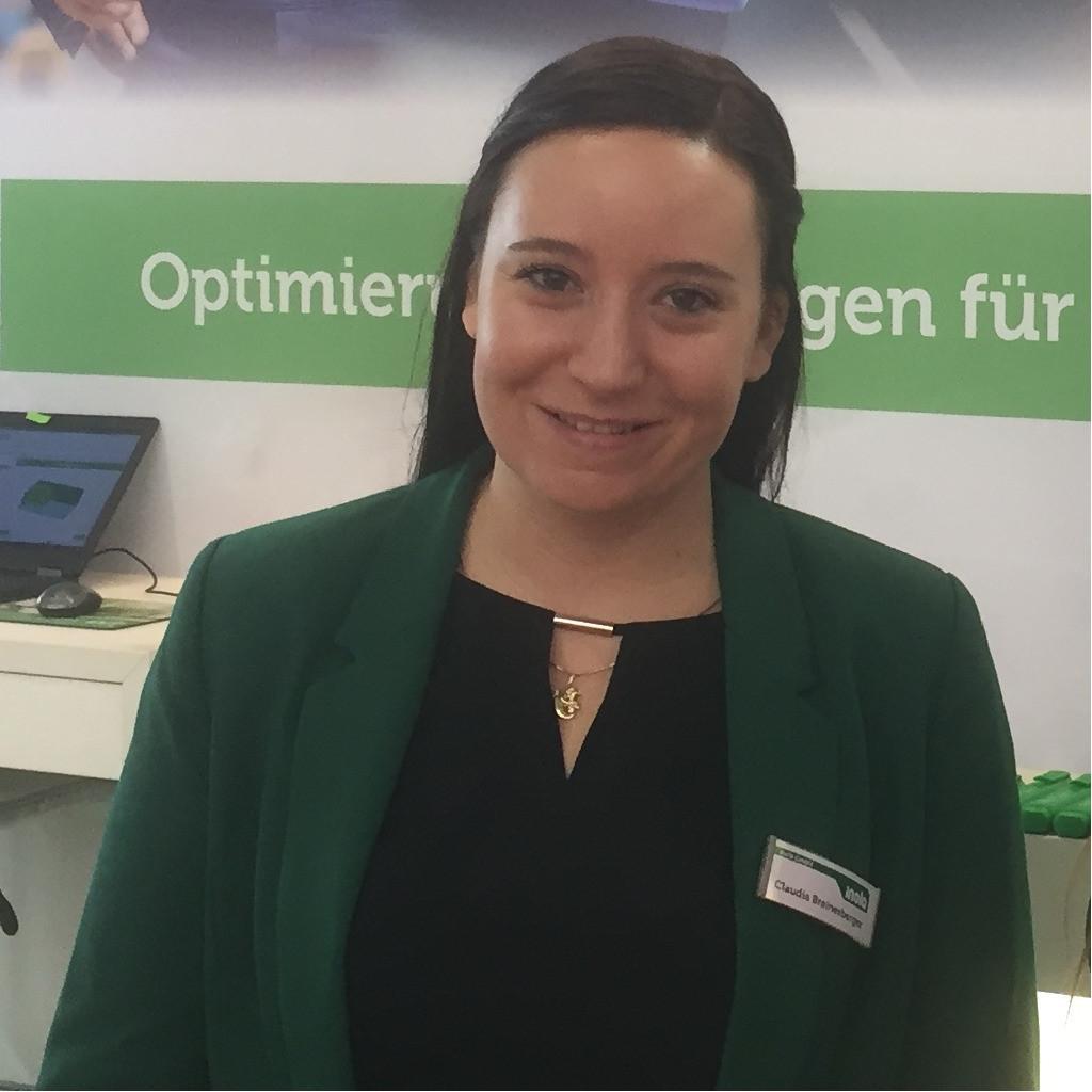 Claudia Breinesberger's profile picture