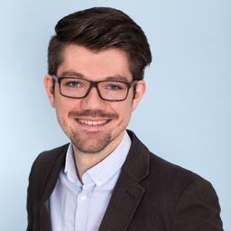 Florian Manke