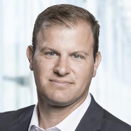 Christian Stöckli - Finovo AG - Glattpark (Opfikon)