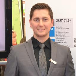 Fabian Altstidl's profile picture