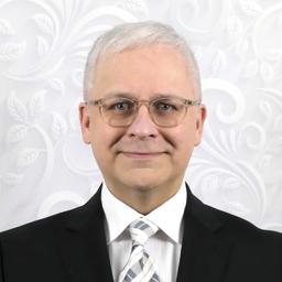 Thomas Behncke - ISG Personalmanagement Deutschland GmbH - Solingen-Gräfrath