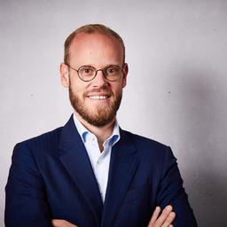 Sven Sontowski - S&P Commercial Development GmbH - Erlangen