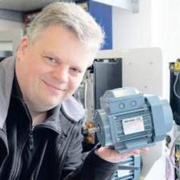 Marcus Warlich - Harzer Antriebstechnik GmbH - Bad Lauterberg