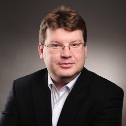 Vadim Kogan - ArztData AG - Hamburg