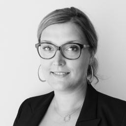 Julia Steininger - ThomasLloyd Global Asset Management GmbH - Munich