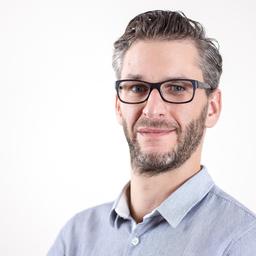 Tobias Berchtold - Career Partner GmbH - München