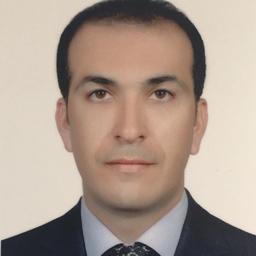 Ing. Ahmadreza Gheisari