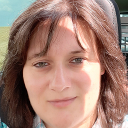 Regina Rösner's profile picture